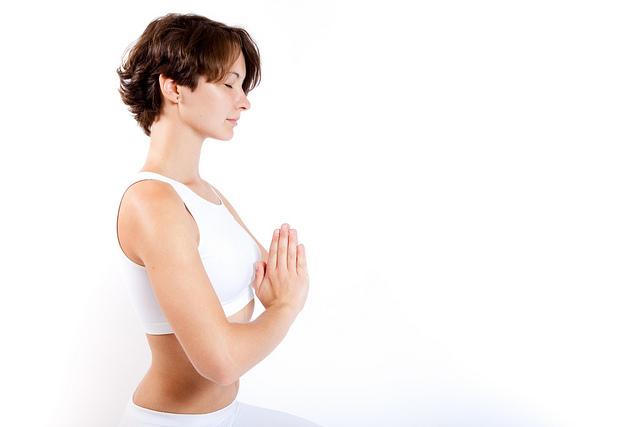 Yoga : Les effets positifs
