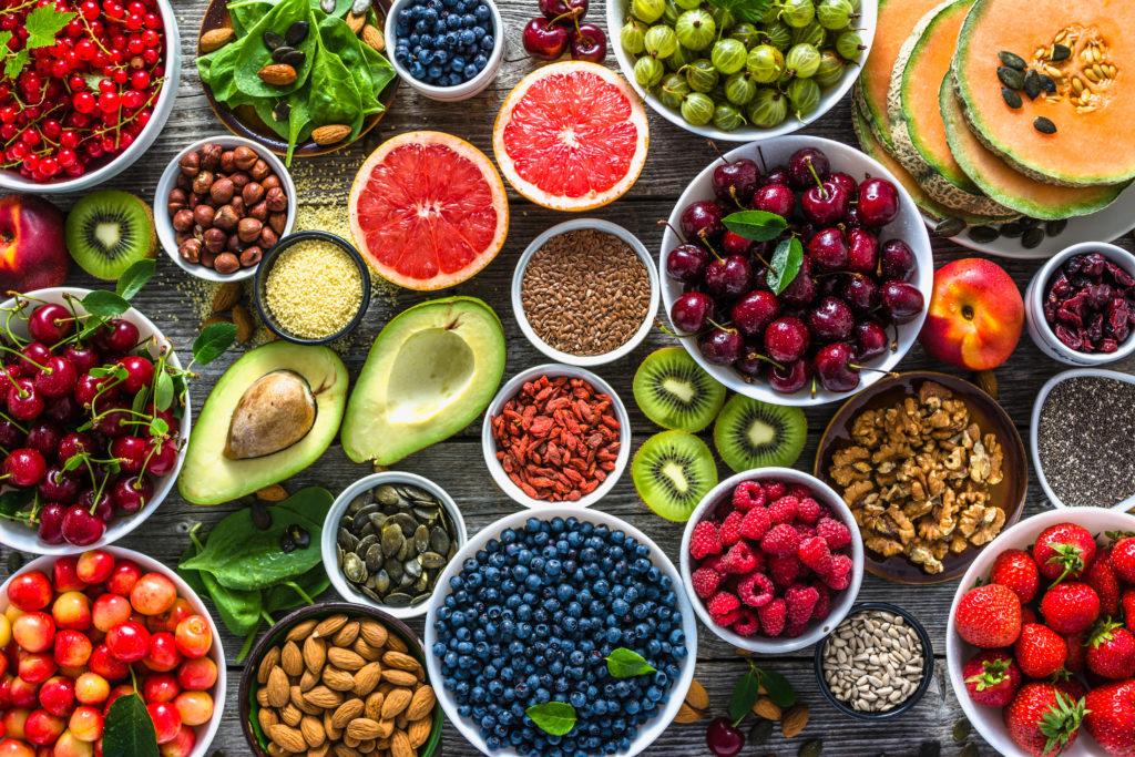 Cet été, nourrissez votre système immunitaire !