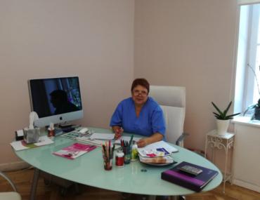 Pathologies bucco-dentaires et micro-immunothérapie avec le Dr. María del Carmen Verdú