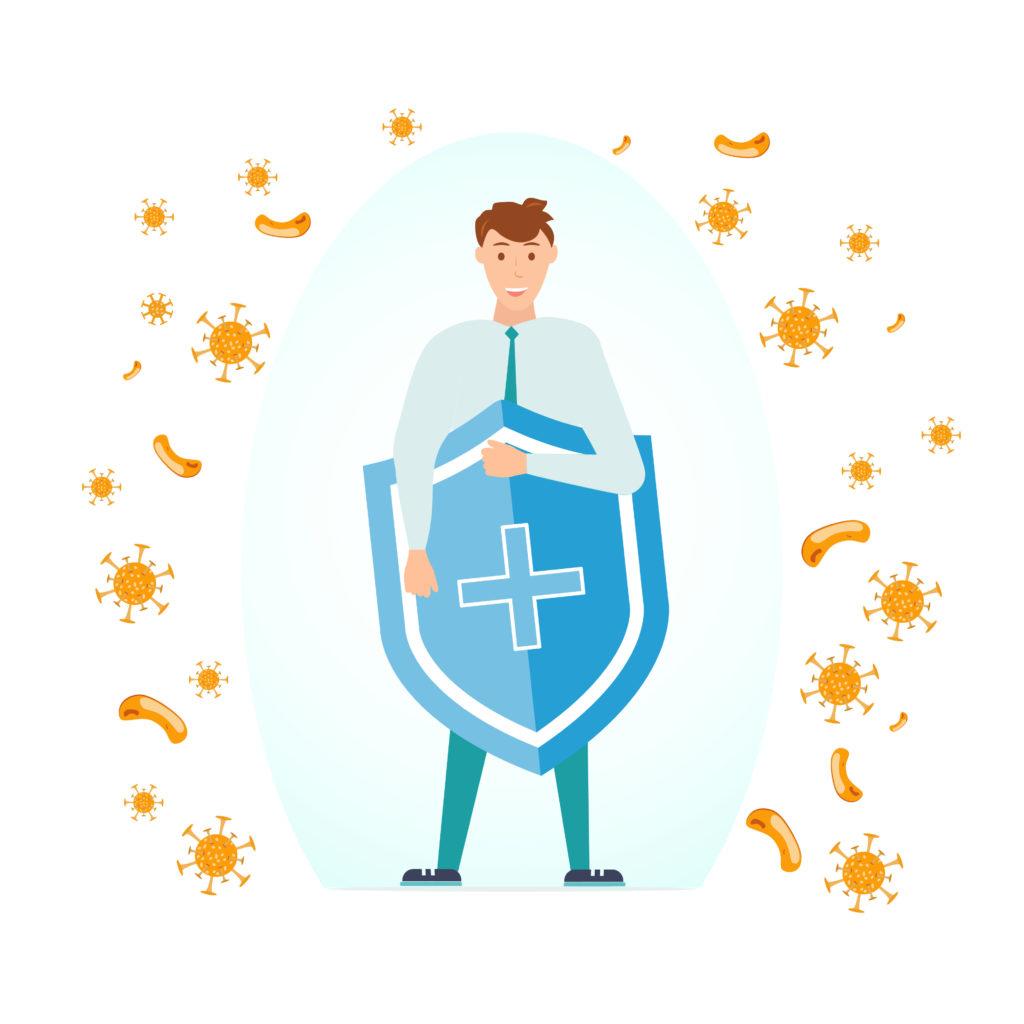 Prévenir les infections grâce à la micro-immunothérapie