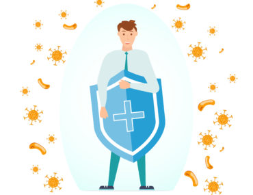prévenir les infection du système immunitaire