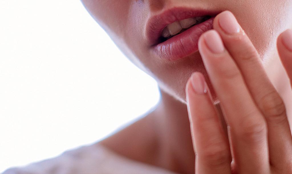 Herpès labial : Les causes