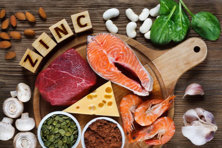 Le zinc et le système immunitaire