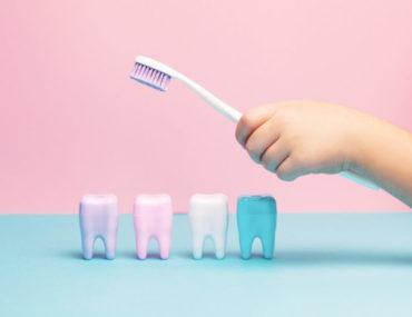 Quelles sont les maladies bucco-dentaires les plus courantes chez les enfants ?